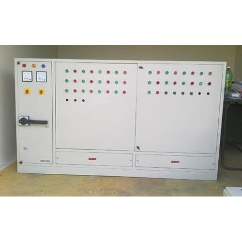 Industrial Starter Control Panels