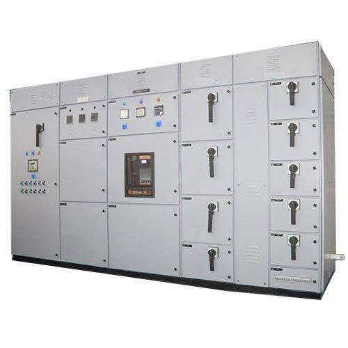 Power Factor Control Panels