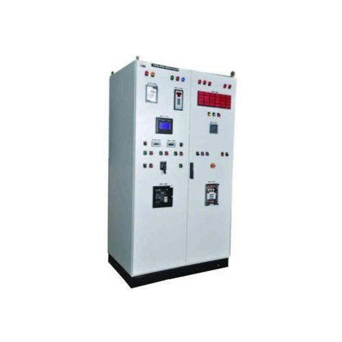 Programmable Logic Control Panels