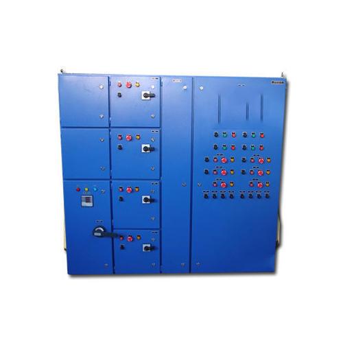 Star Delta Starter Control Panels