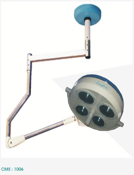 Ceiling Shadowless Surgical Operating Lights
