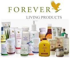 Forever Living Health Supplements