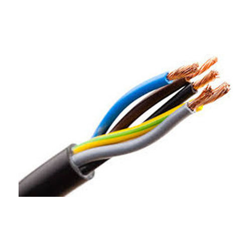 Electrical Wiring Cables Manufacturer Supplier In Surat India