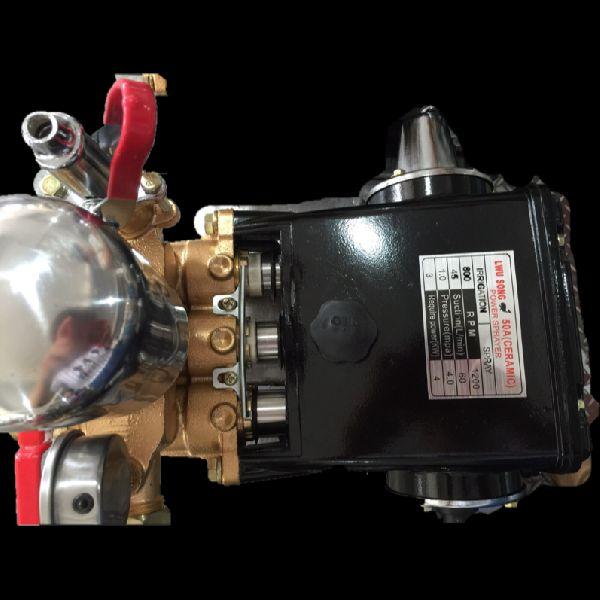 Car Power Sprayer