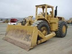 Bulldozer Rental Services
