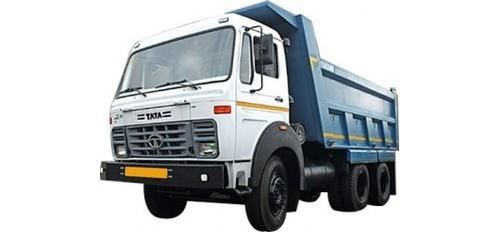 Dump Truck Rental Services