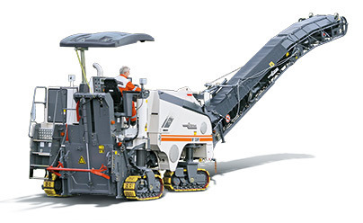 Mining Machine Rental Services