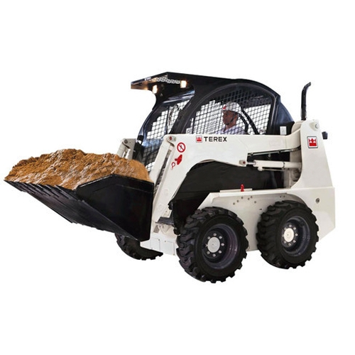 Skid Loader Rental Services