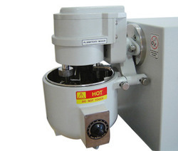 Heating Planetary Mixer