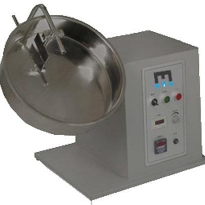 Laboratory Scale Pelletizing Machine