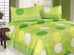 Printed Bed Sheet 03