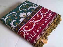 Solapur Bed Sheet 02