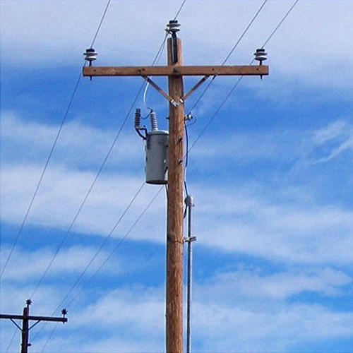 Electrical Tubular Poles