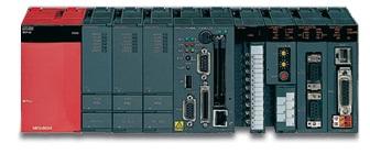 6Q Mitsubishi Programmable Logic Controller