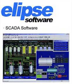 SCADA Elipse Software
