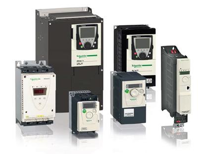 Schneider VFD System