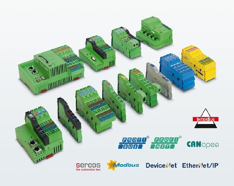 Wireless Programmable Logic Controller