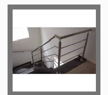 Stainless Steel Railing Fabrication Services 02