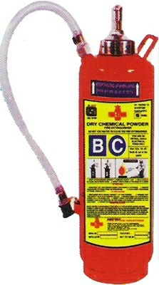 5kg DCP Fire Extinguisher