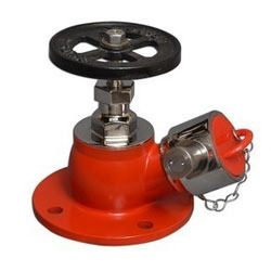 Stainless Steel Hydrant Valve