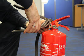 Fire Extinguisher Rental Services