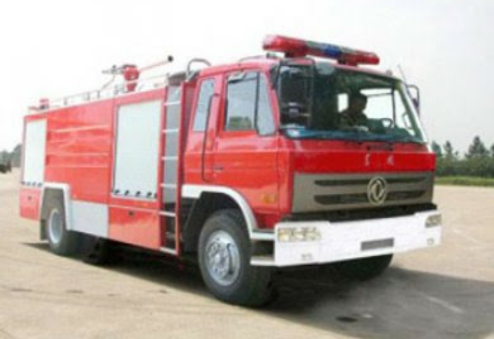 Fire Fighting Vehicle Rental Services 01