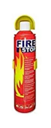 Firestop Solution