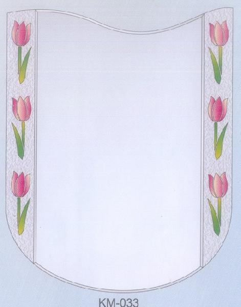 Designer Bathroom Mirror 01