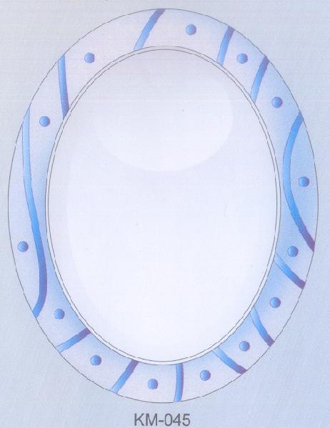 Designer Bathroom Mirror 03