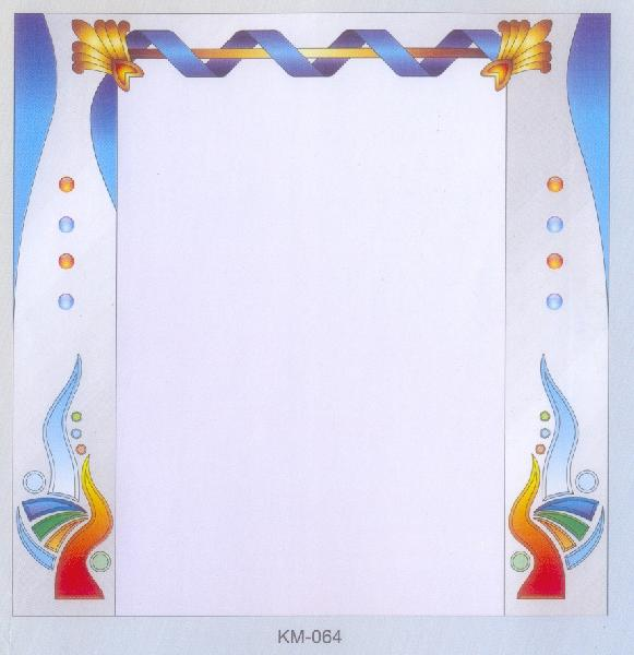 Designer Bathroom Mirror 04