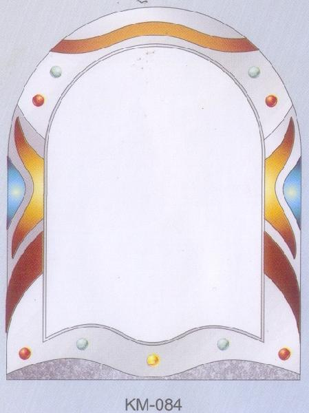 Designer Bathroom Mirror 05