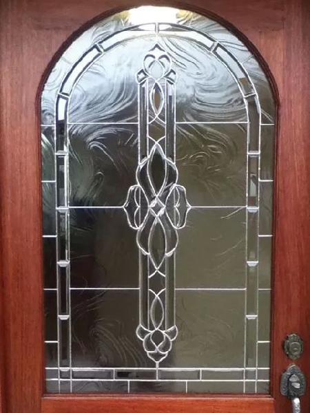 Designer Crystal Glass 01