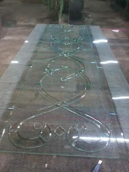 Designer Crystal Glass 05