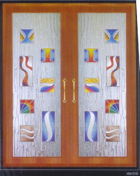 Designer Glass Doors