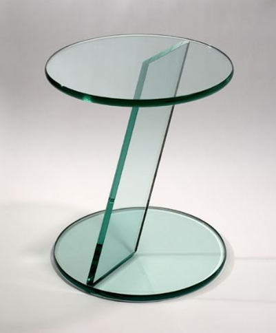 Designer Glass Tables