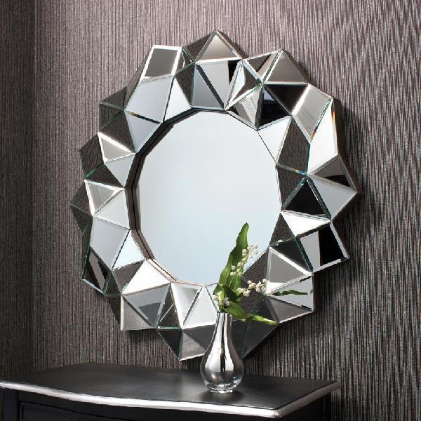 Designer Wash Basin Mirror 01