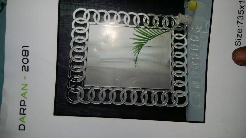 Designer Wash Basin Mirror 06