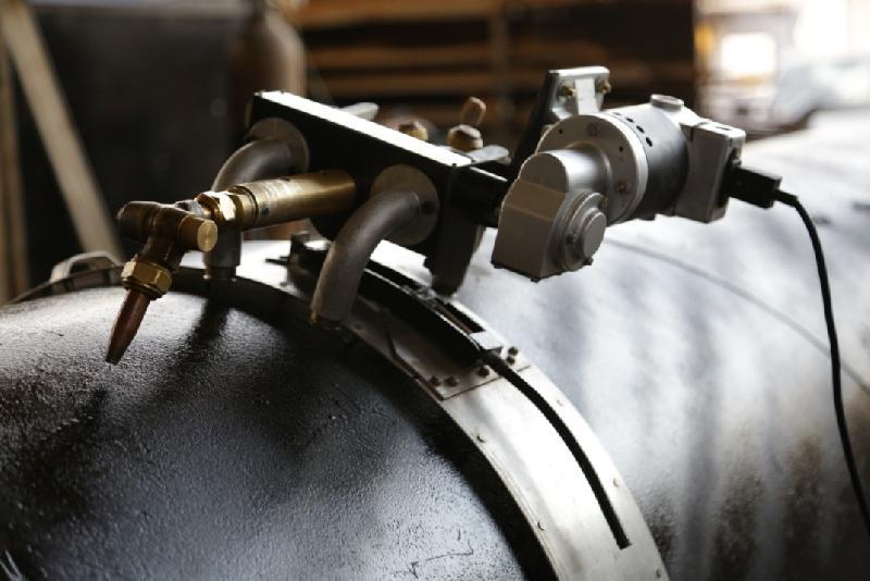 Motorized Beveling Machine 01