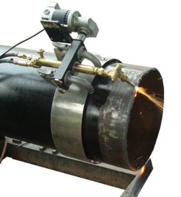 Motorized Beveling Machine 02