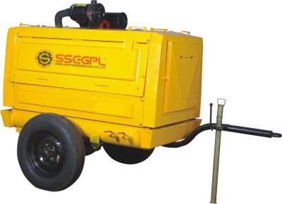 Air Compressor Reciprocating