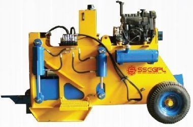 Special Pipe Bending Machine 02
