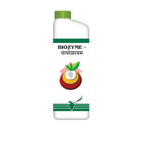 Biozyme Organic Fertilizer