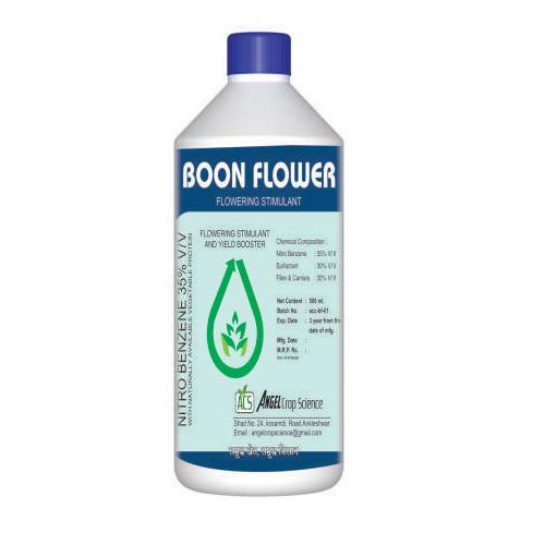 Boom Flower Biopesticide