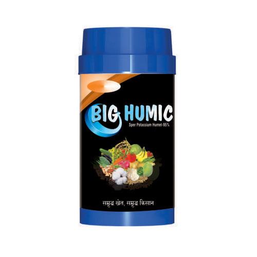 Big Humic Liquid Acid