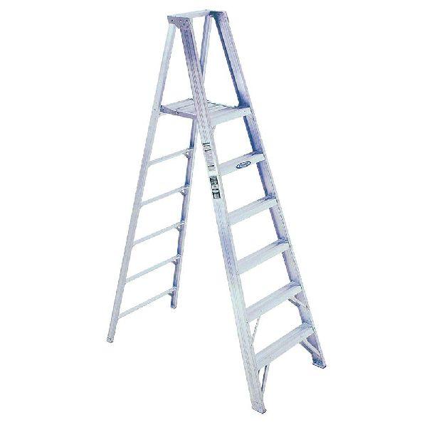 Aluminium Platform Ladder 01