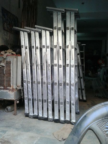 Aluminium Platform Ladder 03