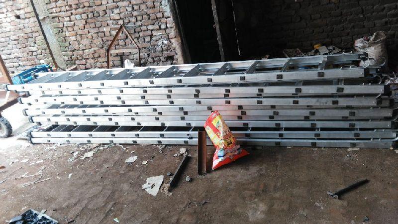 Aluminium Single Hook Ladder