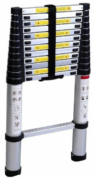 Aluminium Telescopic Ladder 01