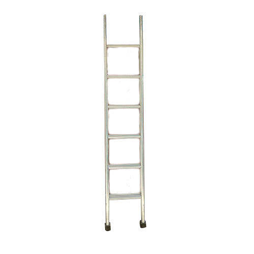 Aluminium Wall Supporting Ladder 02