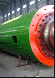 Ball Mill Grinder Machine
